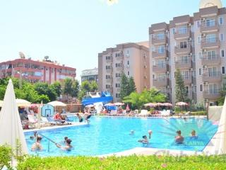 Sejur Turcia - Alanya | CLUB SIDAR HOTEL - 7 nopti avion