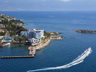 Sejur Turcia - Kusadasi | Le Bleu Hotel - 7 nopti autocar