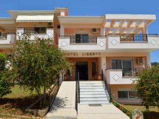 Sejur Grecia - Skala Panagia | Liberty Hotel - 7 nopti autocar