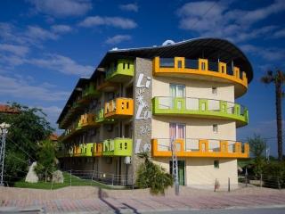 Lilalo Hotel 2*
