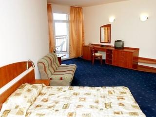 Sejur Bulgaria - Nisipurile de aur | LUNA HOTEL - 5 nopti autocar