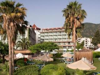 Hotel  Sejur Turcia - Marmaris | MARTI LA PERLA - 7 nopti autocar