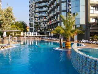 Sejur Bulgaria - Sunny Beach | SMARTLINE MERIDIAN HOTEL - 7 nopti autocar