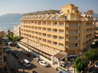 Sejur Turcia - Marmaris | MERT SEASIDE HOTEL - 7 nopti autocar