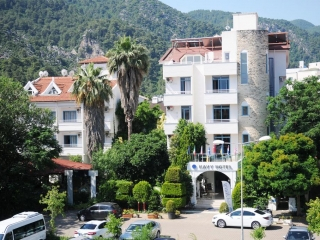 Sejur Turcia - Marmaris | NAVY HOTEL - 7 nopti autocar