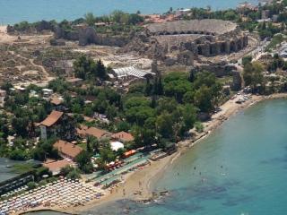 Sejur Turcia - Side | LEDA BEACH HOTEL - 7 nopti avion