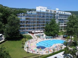 PERLA HOTEL GOLDEN SANDS