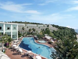Sejur Turcia - Kusadasi | Pine Bay Holiday Resort - 7 nopti autocar