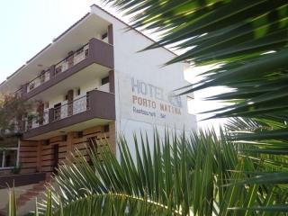 Hotel  Sejur Grecia - Metamorphosi | Porto Matina - 7 nopti autocar