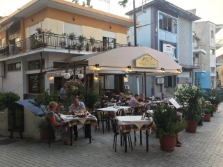 Sejur Grecia - Skala Rachoni | Rachoni Bay -  Resort - 7 nopti autocar