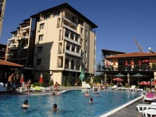 Sejur Bulgaria - Sunny Beach | ROSE VILLAGE APART HOTEL - 5 nopti autocar