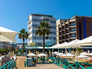 Sejur Turcia - Marmaris | HONEYMOON HOTEL - 7 nopti autocar