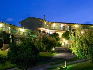 Hotel  Sejur Grecia - Hanioti | Daphne Holiday Club - 7 nopti autocar