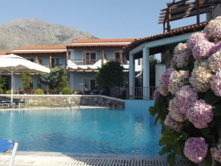 Hotel  Sejur Grecia - Insula Samothraki | Samothraki Village - 7 nopti autocar