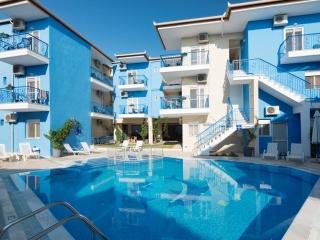 Sejur Grecia - Afitos | Stratos Hotel - 7 nopti autocar