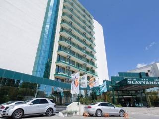 Sejur Bulgaria - Sunny Beach | SLAVYANSKI HOTEL - 5 nopti autocar