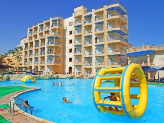 Sejur Egipt - Hurghada | SPHINX AQUA PARK BEACH RESORT - 7 nopti