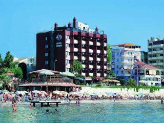 Sejur Turcia - Kusadasi | SUNDAY BEACH HOTEL - 7 nopti autocar