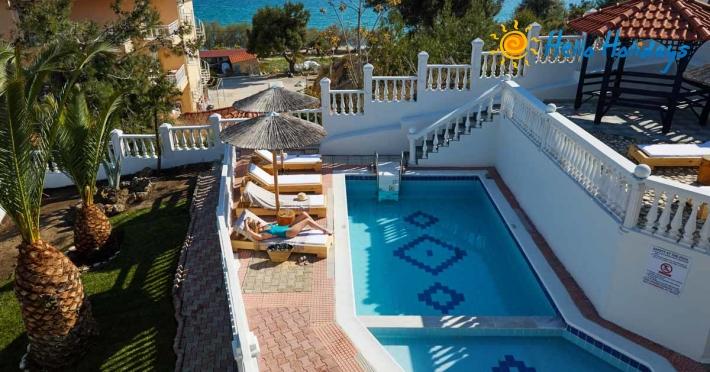 Hotel  Sejur Grecia - Limenaria   Villa Fylaktos - 7 nopti autocar