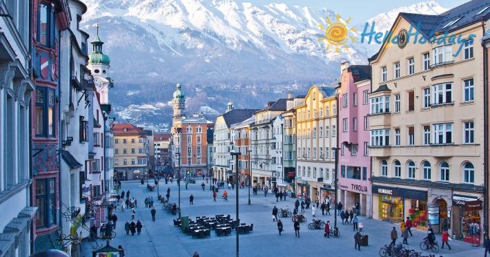 Circuit Italia de Nord - Coasta de Azur şi Elveţia   9  zile - Autocar   2019