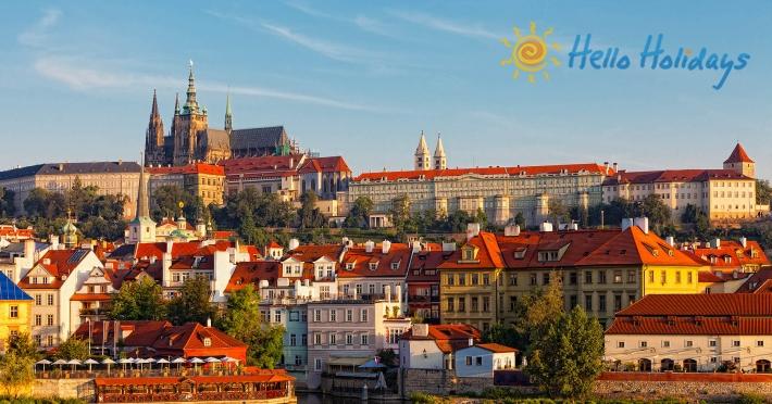Circuit Praga | 6 zile - Autocar