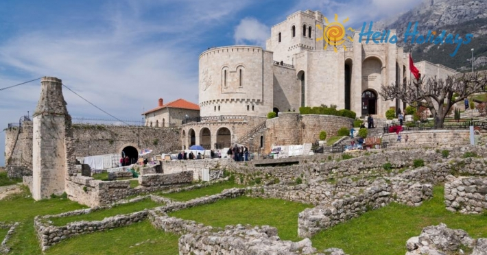 Circuit si Sejur Muntenegru - Albania | 10 zile - Autocar | 2020