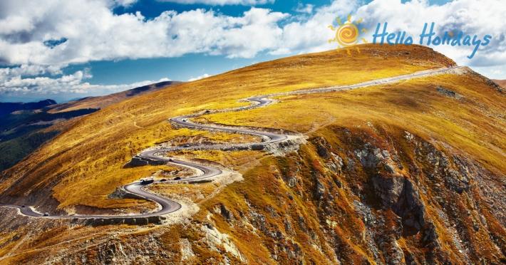 Excursie Transfagarasan - Transalpina