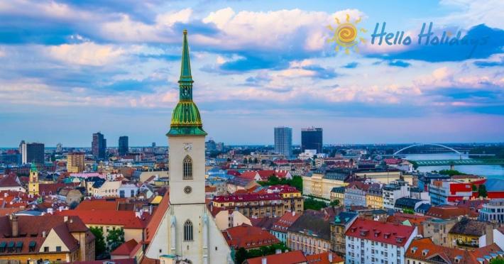 Tur Praga