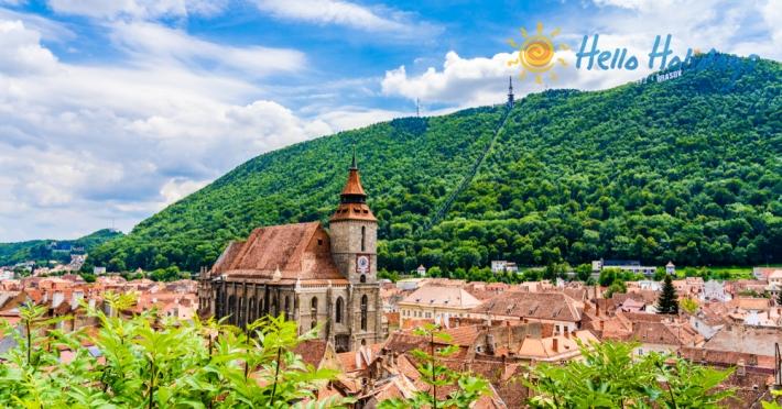Circuit Cetăți Transilvane și Biserici Fortificate Săsești | 3 zile - Autocar | 2020