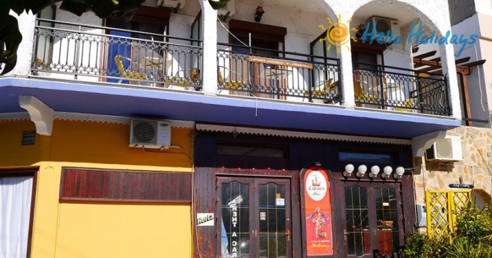 Hotel  Sejur Grecia - Limenas | Captain's Beach Luxury Apartments - 7 nopti autocar