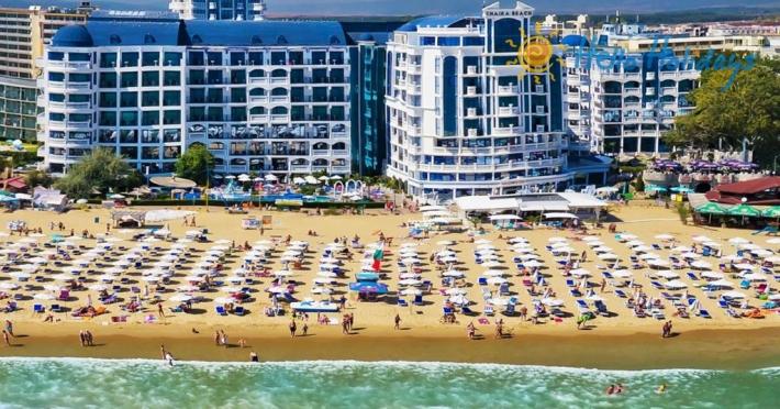 Sejur Bulgaria - Sunny Beach | CHAIKA BEACH RESORT - 7 nopti autocar