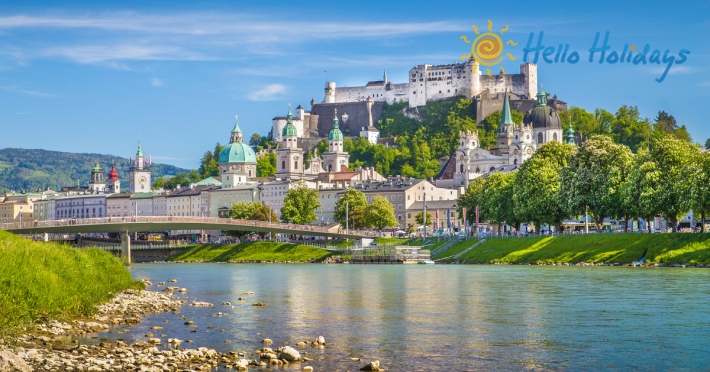 Circuit Elveţia - Bavaria