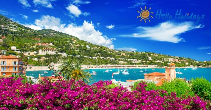 Circuit Italia de Nord - Coasta de Azur si Elvetia | 9  zile - Autocar | 2020