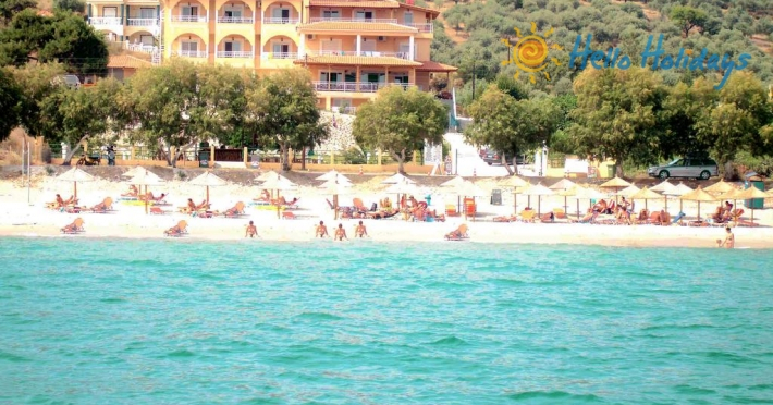 Sejur Grecia - Limenaria   Grand Beach Hotel - 7 nopti autocar