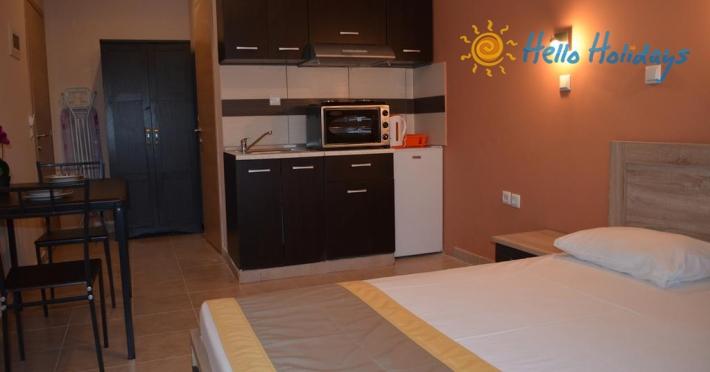 Hotel  Sejur Grecia - Limenaria | Grand Villas Apartments - 7 nopti autocar