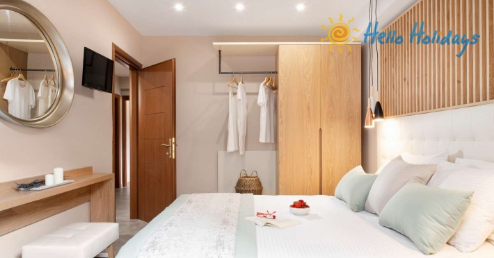 Sejur Grecia - Metamorphosi   Simeon Hotel - 7 nopti autocar