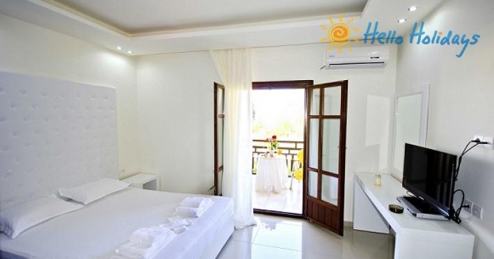 Sejur Grecia - Limenas | Macedon Hotel - 7 nopti autocar