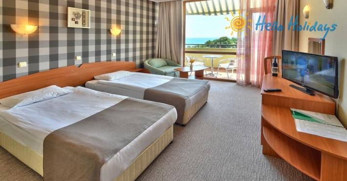 Sejur Bulgaria - Nisipurile de aur | MIRABELLE HOTEL - 5 nopti autocar