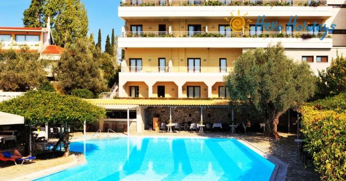 Sejur Grecia - Eretria | Miramare Hotel - Eretria - 7 nopti individual