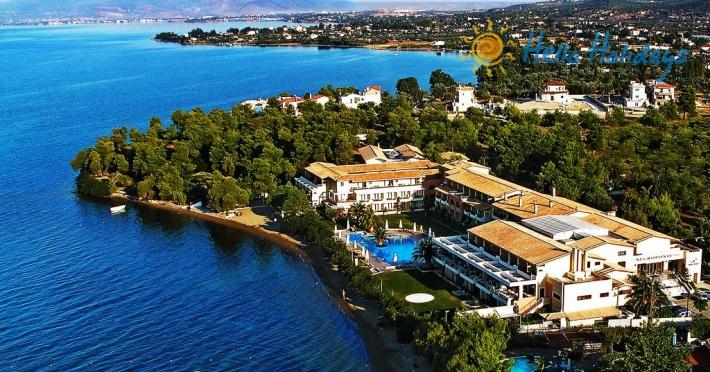 Sejur Grecia - Eretria | Negroponte Resort - 7 nopti individual