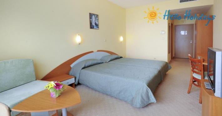 Sejur Bulgaria - Nisipurile de aur | PALM BEACH HOTEL - 5 nopti autocar