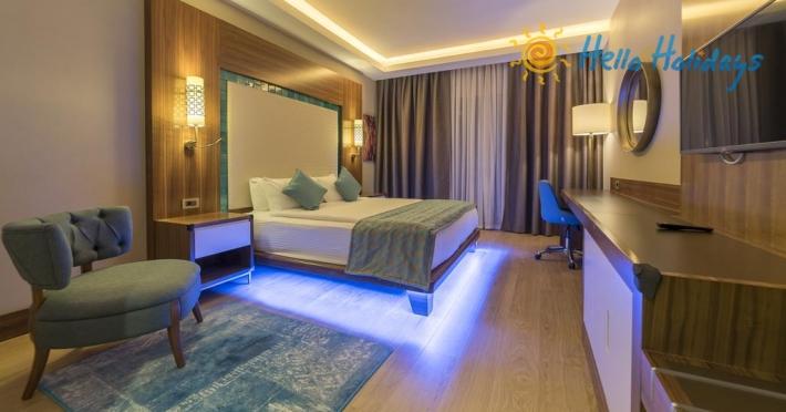 Sejur Turcia - Kusadasi | Ramada Resort Kusadasi & Golf - 7 nopti autocar