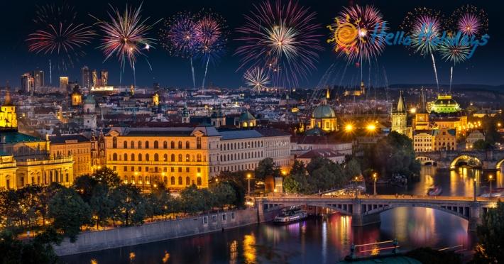 Revelion Praga - Viena | 7 zile - Autocar | 2020 | Hotel 3*