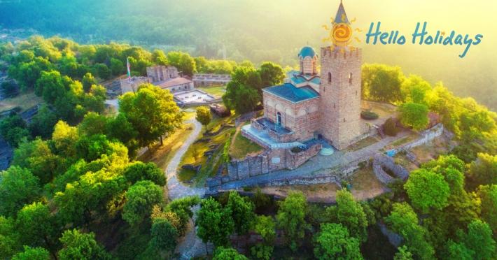 Excursie Muzeul Etnografic Etar -  Veliko Tarnovo - 1 zi autocar | 2020