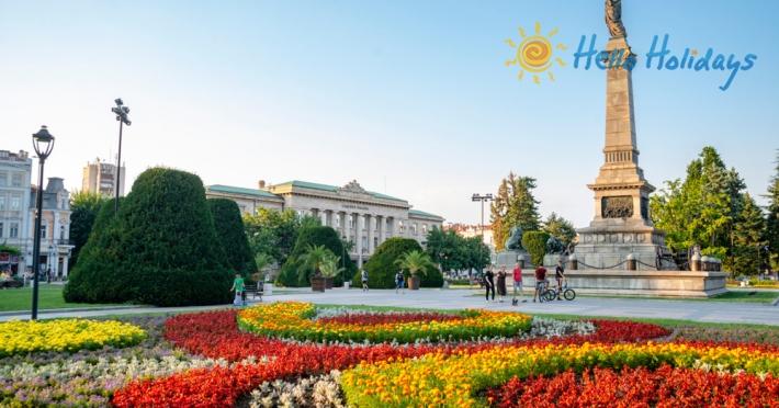 Excursie Plevna & Ruse - 1 zi autocar | 2020