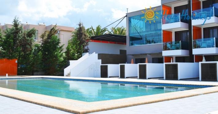 Sejur Grecia - Sarti | Thalassa Boutique Hotel - 7 nopti autocar