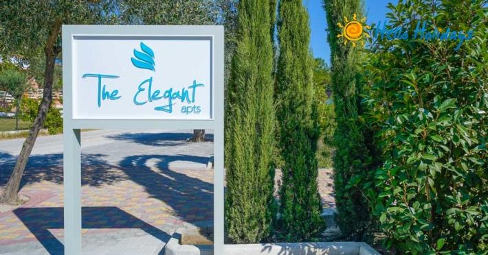 Hotel  Sejur Grecia - Pefkari | The Elegant Apartments - 7 nopti autocar