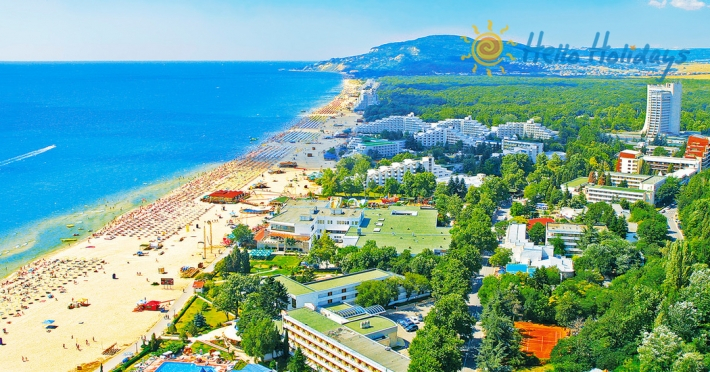 Excursie Varna - Parcul Istoric | 1 zi autocar | 2020
