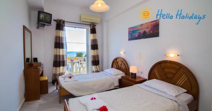 Hotel  Sejur Grecia - Laganas | VILLA DORIS - 7 nopti avion