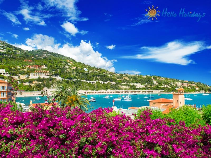 Circuit Italia de Nord - Coasta de Azur si Elvetia   9  zile - Autocar   2020